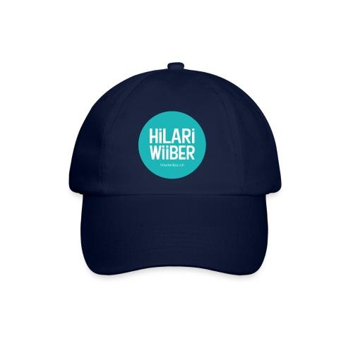 Hilari Wiiber - Fanartikel - Baseballkappe