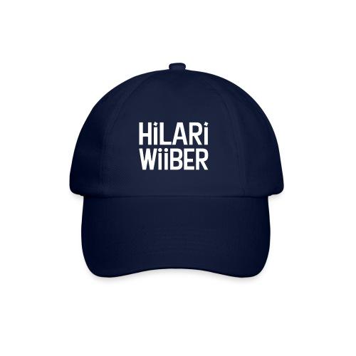 Hilari Wiiber - Be a HiWi - Baseballkappe