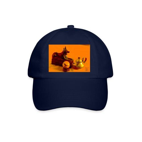 Anubi nel deserto - Cappello con visiera