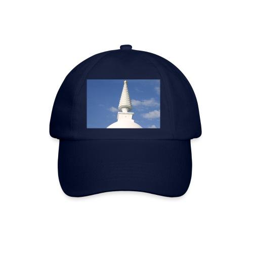 Stupa in Zalaszántó [2] - Baseballkappe