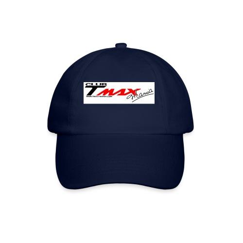 logo2 - Casquette classique