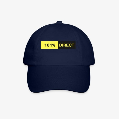 101%DIRECT - Casquette classique