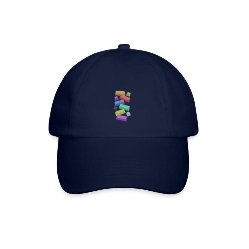 SA Mechanical Keyboard Keycaps Motif - Baseball Cap