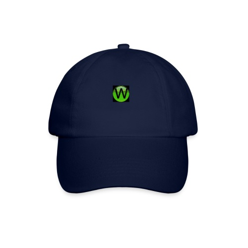 (ORIGINAL) W1ll logo 2 - Baseball Cap