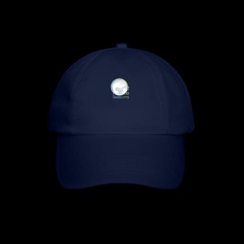 PTS logo new15 beeldmerkS png - Baseball Cap