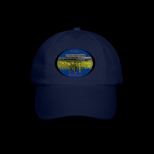 Vox Populi - Cappello con visiera
