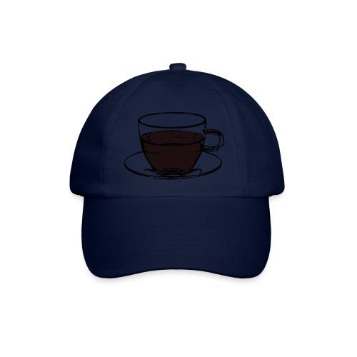 cofee cup - Cappello con visiera