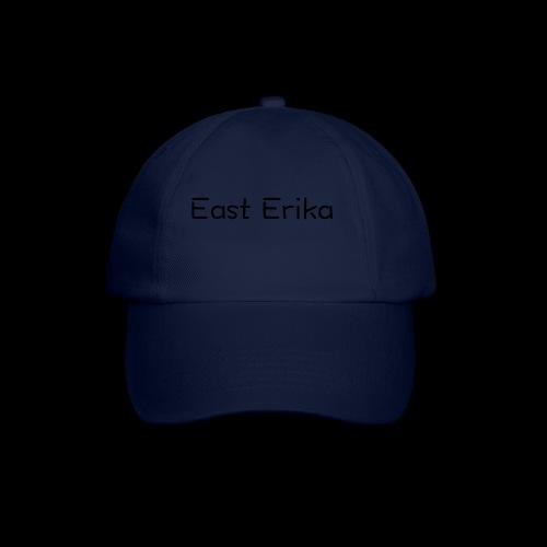 East Erika logo - Cappello con visiera