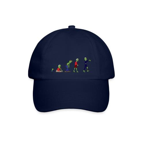 Zombie Evolution - Baseball Cap