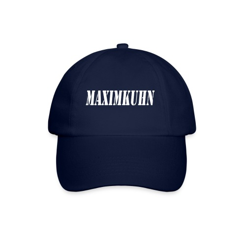 maximkuhn - Baseballcap