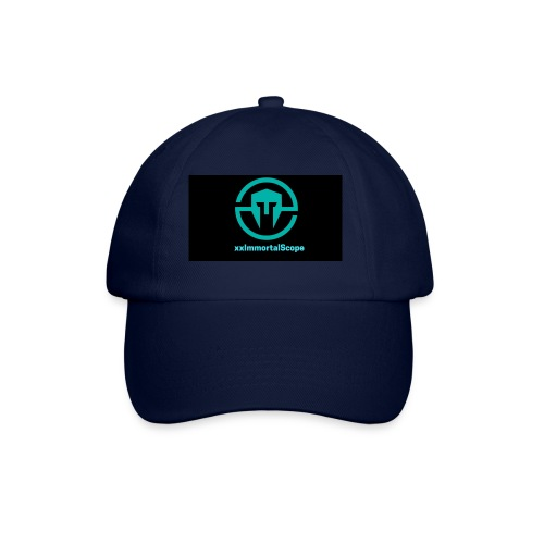 xxImmortalScope throwback - Baseball Cap