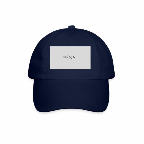 john tv - Baseball Cap