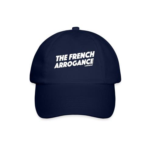 FRENCH ARRONGANCE - Casquette classique