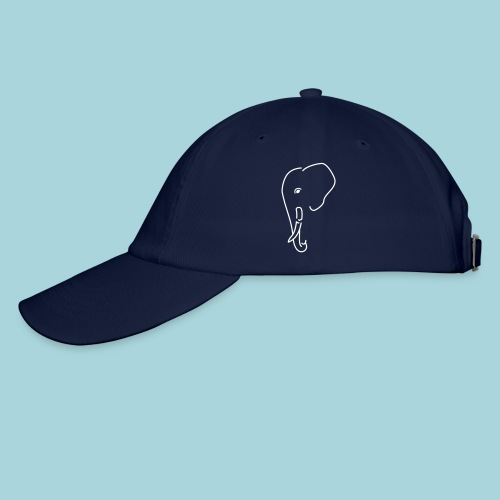 Great Ones Fear Too - Baseballcap
