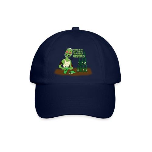 Not too much - Baseball Cap