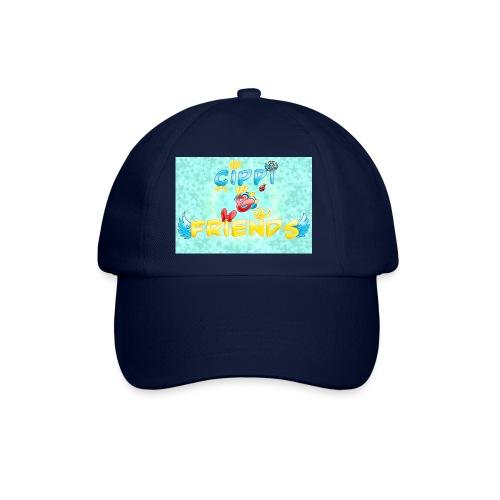 Tazza Cippi & Friends - Cappello con visiera
