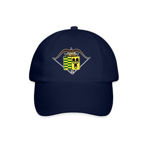 Wappen_ohne_Schrift - Baseballkappe