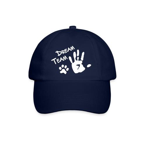 Vorschau: Dream Team Hand Hundpfote - Baseballkappe