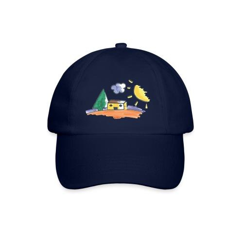 Wunderfinderkind - Baseballkappe