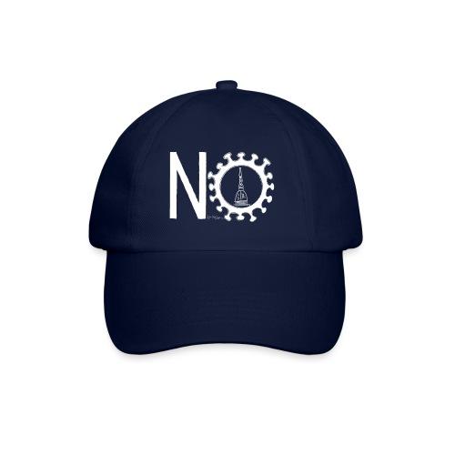 Torino No Covid - Cappello con visiera