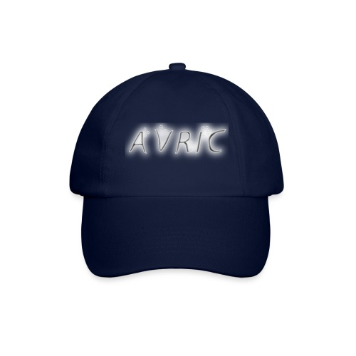 avric kids text png - Baseball Cap