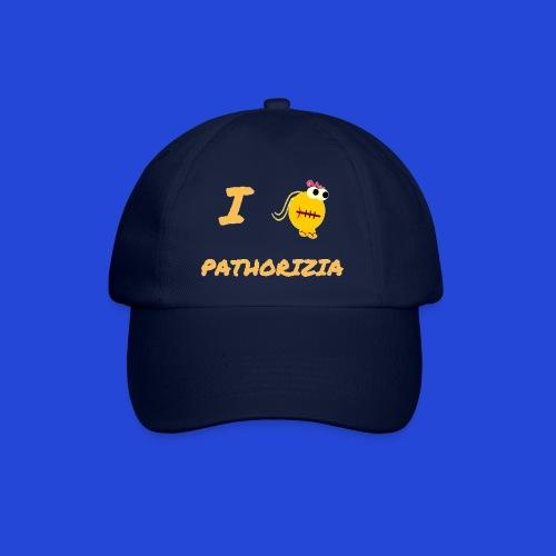 Love Pathorizia - Cappello con visiera