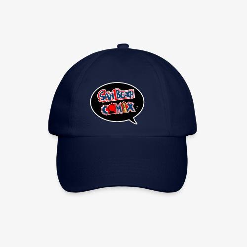sbt comix bianco - Cappello con visiera