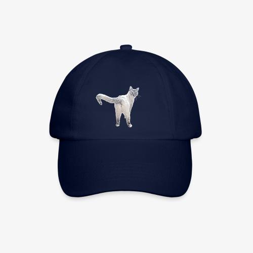 snow1 - Baseball Cap