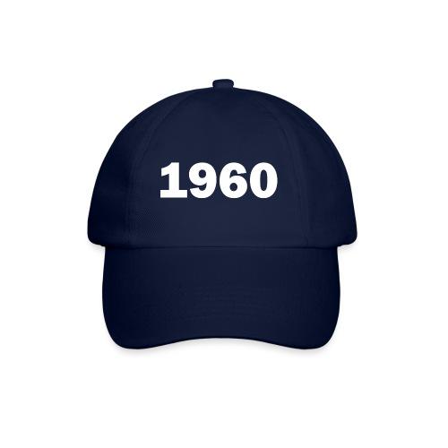 1960 - Baseball Cap