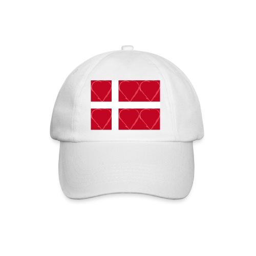 Dänemark 21.2 - Baseballkappe