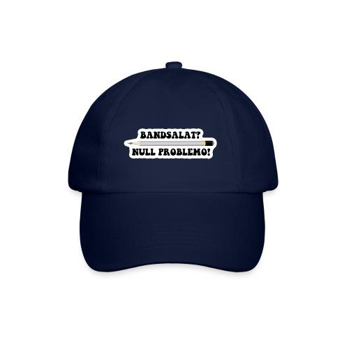 Bleistift Bandsalat Null Problemo 2 - Baseballkappe