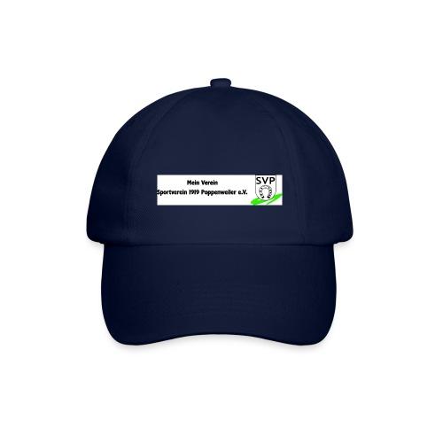 Shirt Design1 - Baseballkappe