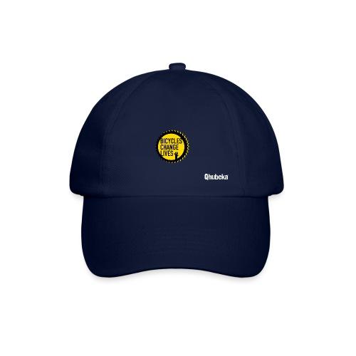 BCL Shirt Back White - Baseball Cap