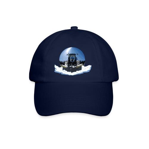 Brøyt - Baseballcap