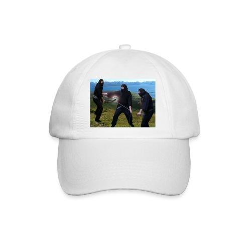 Chasvag ninja - Baseballcap