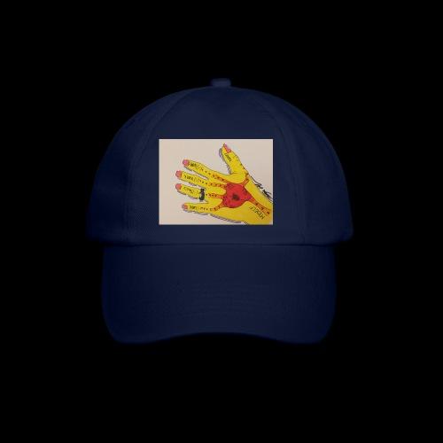 9D8D600F D04D 4BA7 B0EE 60442C72919B - Baseballkasket