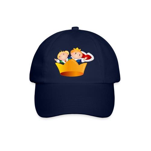 Koning Willem Alexander & Maxima - Baseballcap