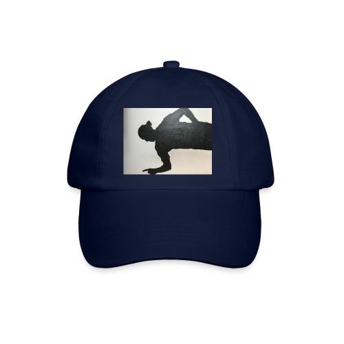 Zlatan - Basebollkeps