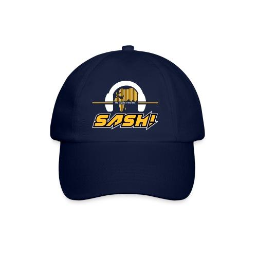 SASH! Logo 2020 Headfone - Baseball Cap