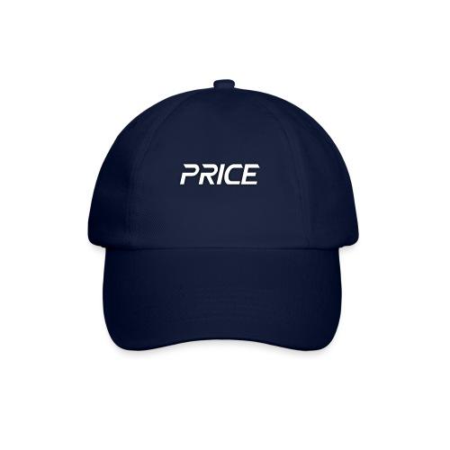PRICE - Baseball Cap
