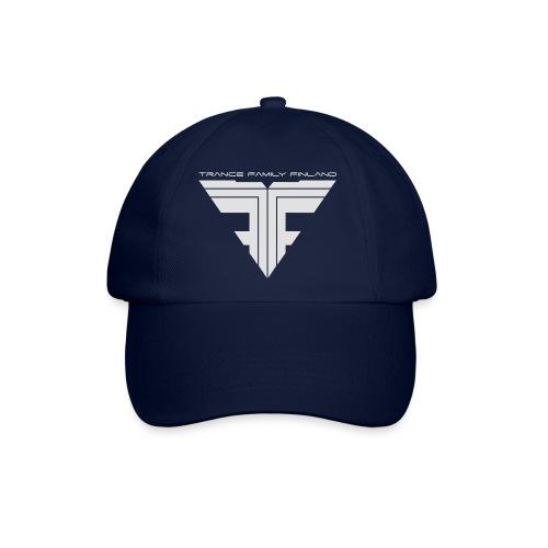 TFF Logo White - Lippalakki