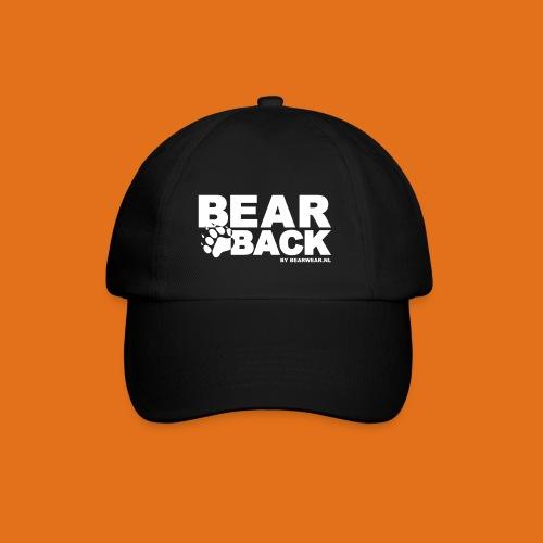 bearback new - Baseball Cap