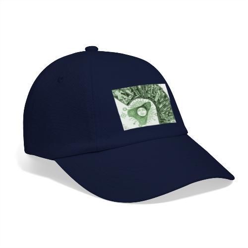 L'evidenza occulta - Cappello con visiera