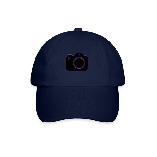 FM camera - Baseball Cap