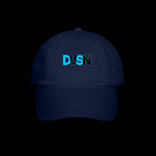 DVSN schrift Logo - Baseballkappe