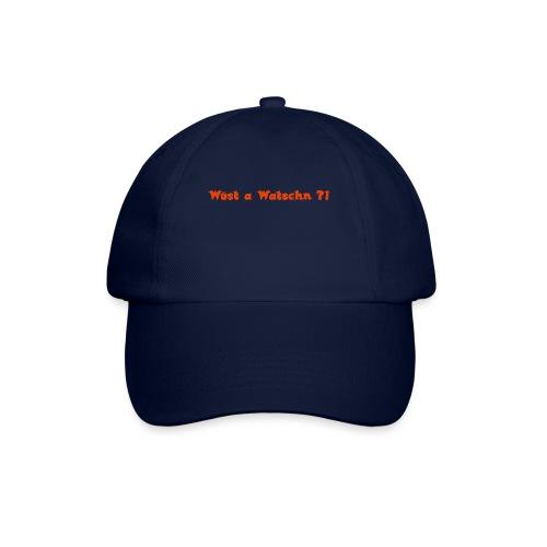 Wüst a Watschn?! - Baseballkappe