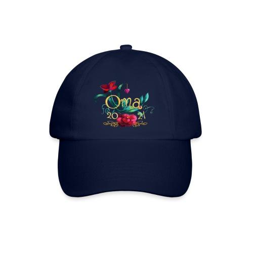 Oma 2021 - Baseballkappe