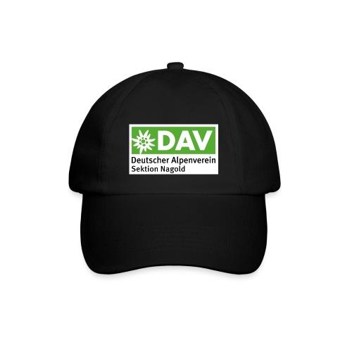 DAV Nagold Logo png - Baseballkappe