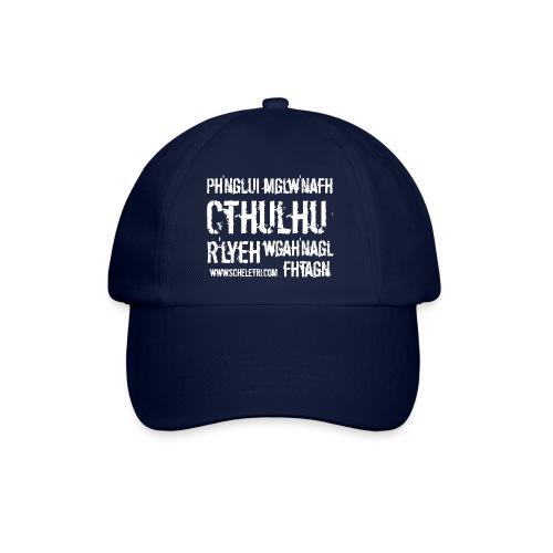 Cthulhu - Cappello con visiera