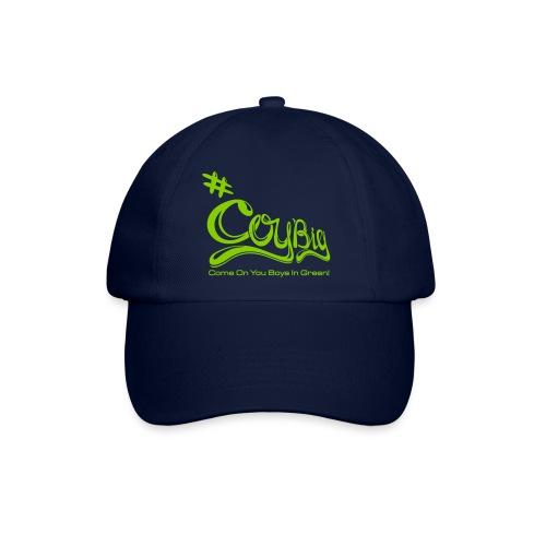 COYBIG - Come on you boys in green - Baseball Cap